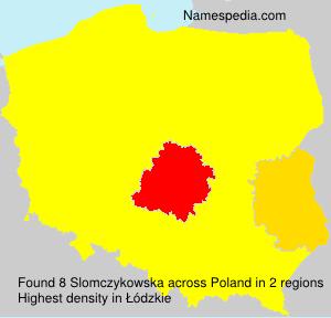 Slomczykowska