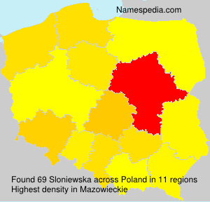 Sloniewska