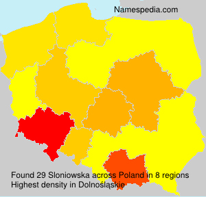 Sloniowska