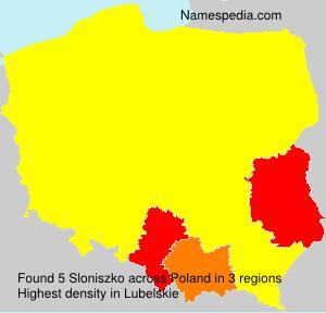 Sloniszko