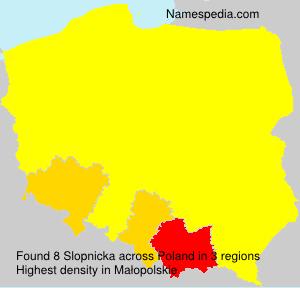 Slopnicka