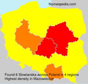 Slowianska