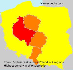 Sluszczak