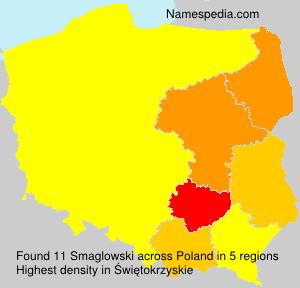 Smaglowski
