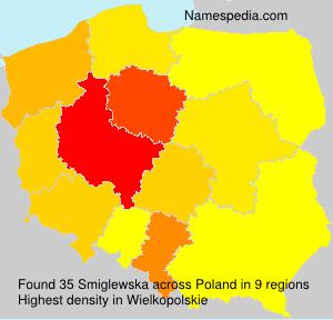 Smiglewska