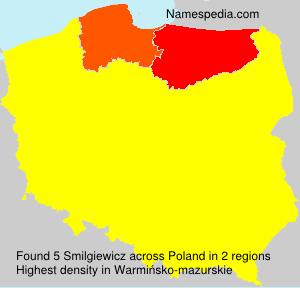 Smilgiewicz