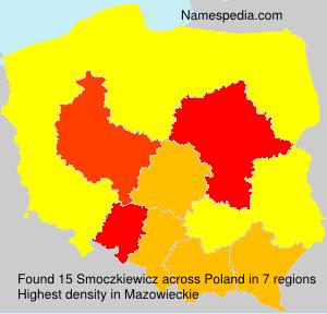 Smoczkiewicz