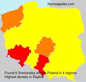 Smolanska
