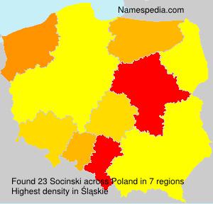 Socinski