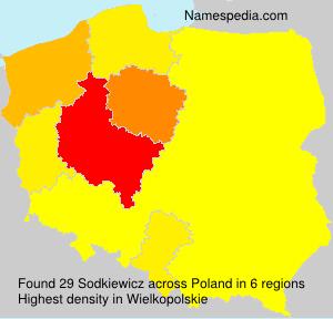 Sodkiewicz
