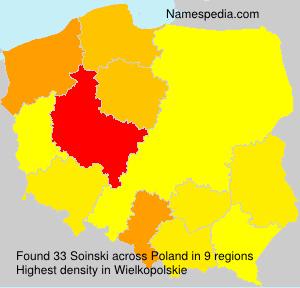 Soinski