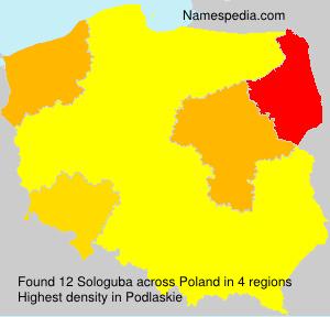 Sologuba