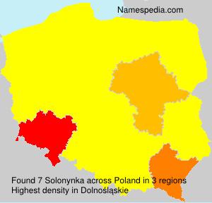 Solonynka