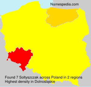 Soltyszczak