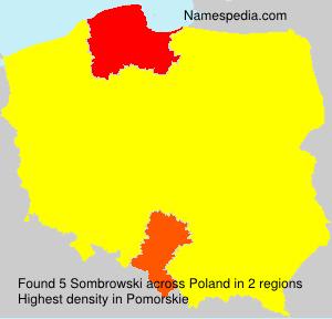 Sombrowski