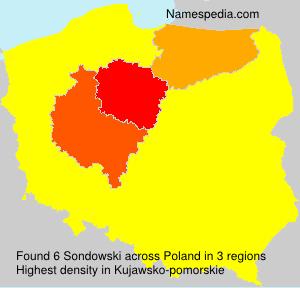 Sondowski