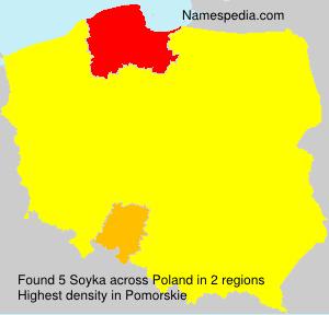 Soyka