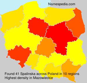 Spalinska