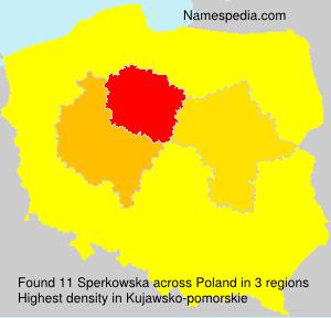 Sperkowska