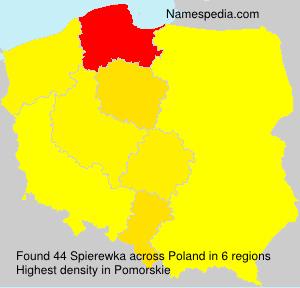 Spierewka