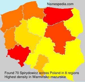 Spirydowicz