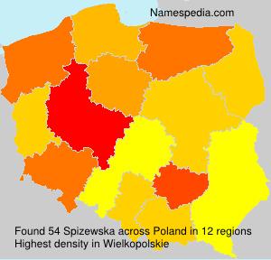 Spizewska