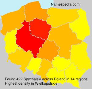 Spychalski