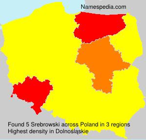 Srebrowski
