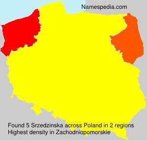 Srzedzinska
