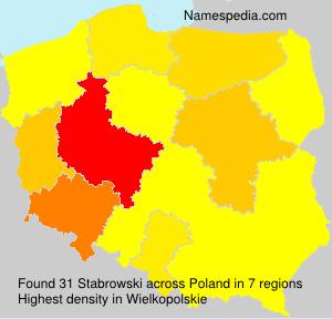 Stabrowski