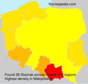 Stachak