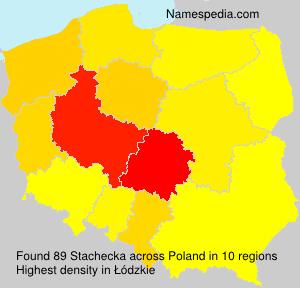 Stachecka