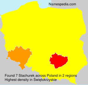 Stachurek