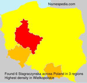 Stagraczynska