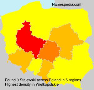 Stajewski