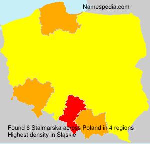 Stalmarska