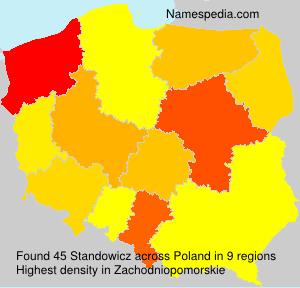 Standowicz