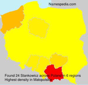 Stankowicz