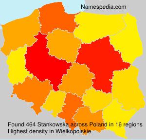 Stankowska