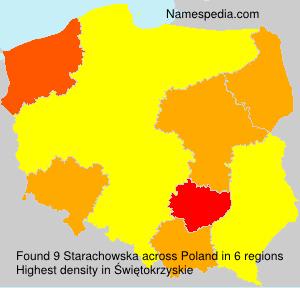 Starachowska