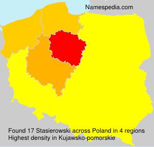 Stasierowski
