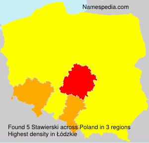 Stawierski