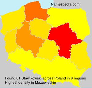 Stawikowski