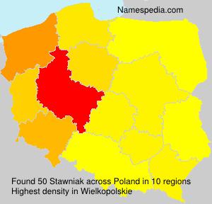 Stawniak