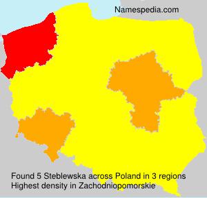 Steblewska