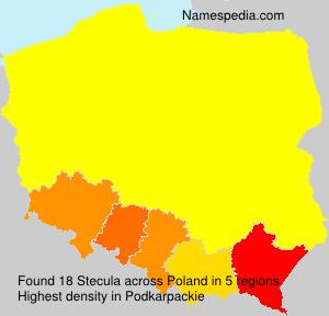 Stecula