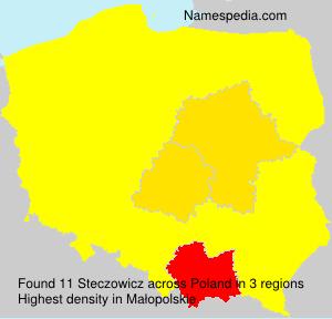 Steczowicz