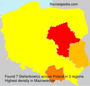 Stefankowicz