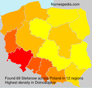 Stefanow