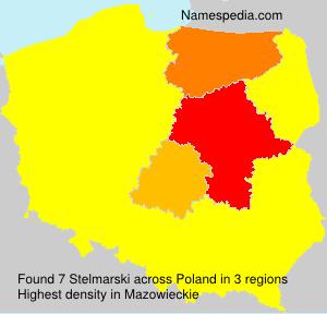 Stelmarski
